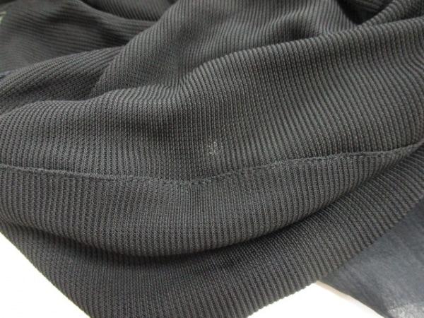 CHANEL(シャネル) オールインワン サイズ36 S レディース美品  黒 6