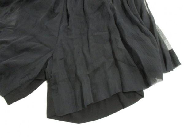 CHANEL(シャネル) オールインワン サイズ36 S レディース美品  黒 7