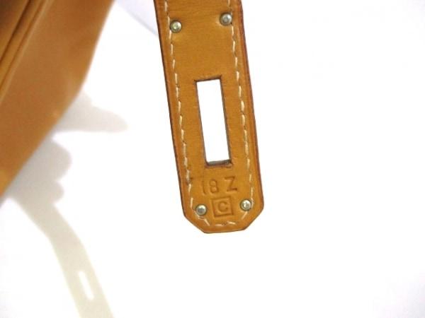 HERMES(エルメス) ハンドバッグ バーキン30 ナチュラル シルバー金具 4