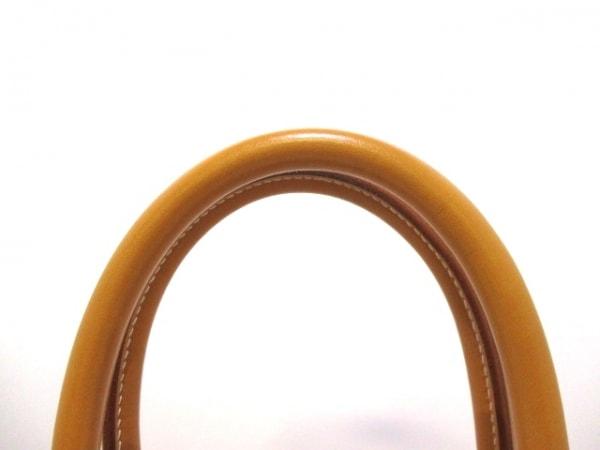 HERMES(エルメス) ハンドバッグ バーキン30 ナチュラル シルバー金具 5