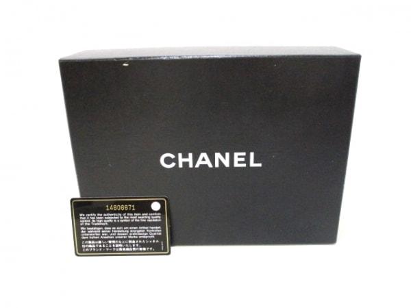 CHANEL(シャネル) 財布美品  カメリア A47421 ピンク ラムスキン 8