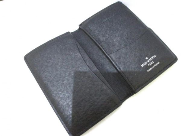 ルイヴィトン カードケース ダミエグラフィット N63075 3