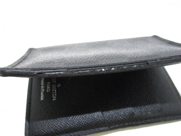 ルイヴィトン カードケース ダミエグラフィット N63075 7