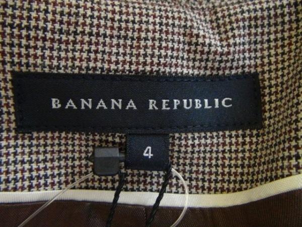 バナナリパブリック スカートセットアップ レディース新品同様 3