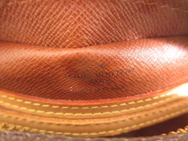 ルイヴィトン ショルダーバッグ モノグラム ブロワ M51221 6