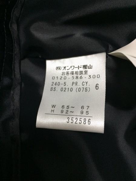 アイシービー ハーフパンツ サイズ6(USA) M レディース新品同様 5
