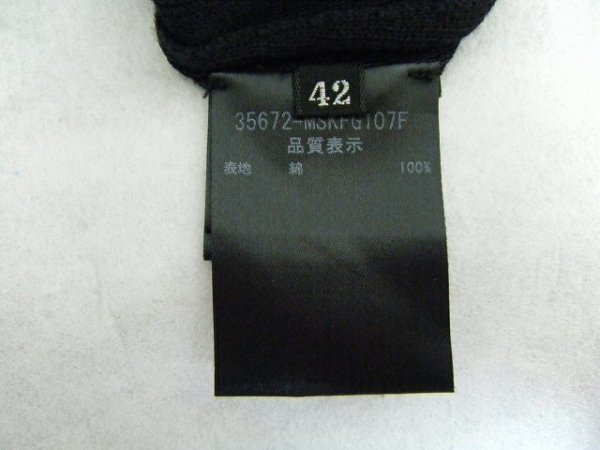 フォクシーニューヨーク ワンピース サイズ42 L レディース美品 4