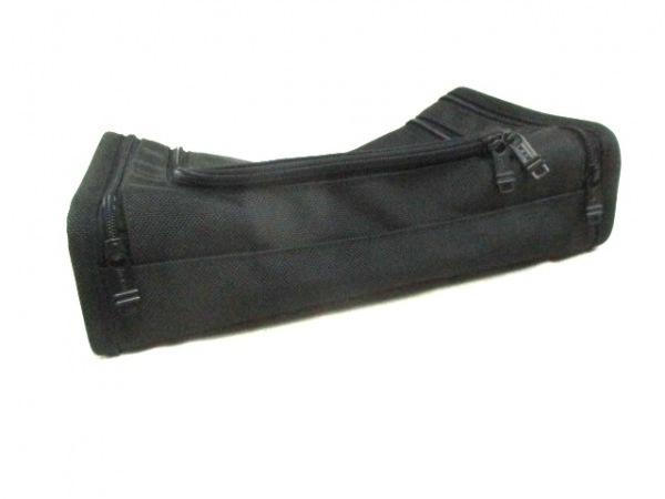 TUMI(トゥミ) バッグ美品  292D3 黒 TUMIナイロン 0