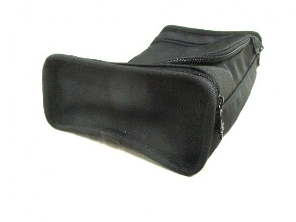 TUMI(トゥミ) バッグ美品  292D3 黒 TUMIナイロン 2