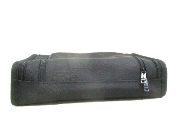 TUMI(トゥミ) バッグ美品  292D3 黒 TUMIナイロン 3