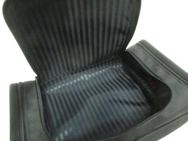 TUMI(トゥミ) バッグ美品  292D3 黒 TUMIナイロン 5