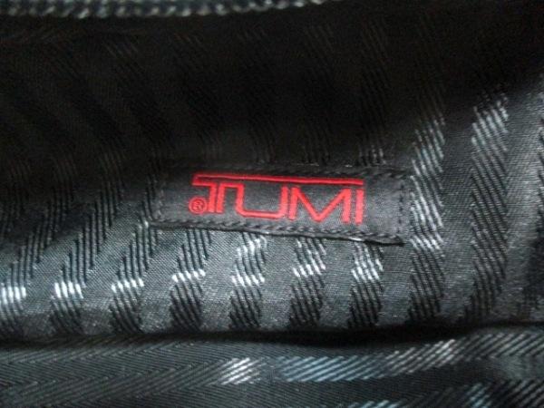 TUMI(トゥミ) バッグ美品  292D3 黒 TUMIナイロン 6