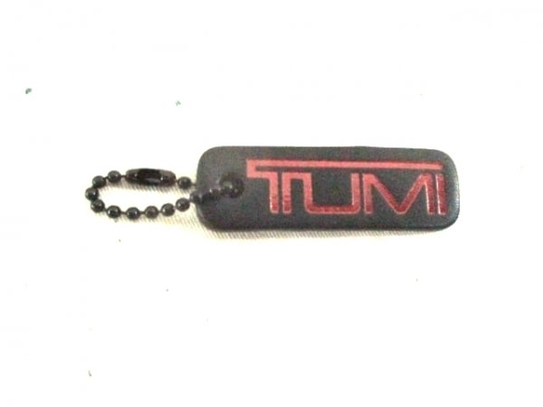 TUMI(トゥミ) バッグ美品  292D3 黒 TUMIナイロン 7