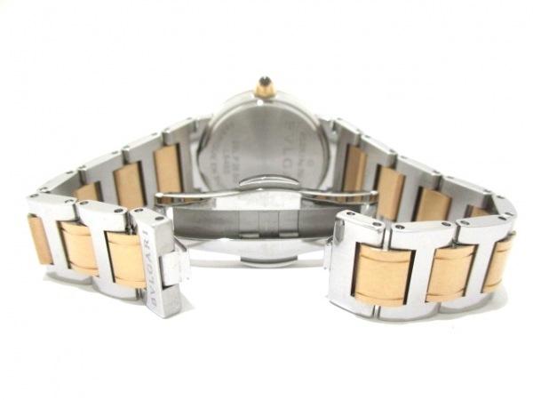 ブルガリ 腕時計美品  ブルガリブルガリ BBLP26SG レディース 5