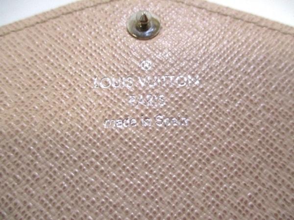 ルイヴィトン 長財布 エピ ポルトフォイユ・サラ M60724 デュンヌ 6