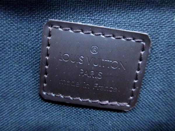 ルイヴィトン ビジネスバッグ モノグラムグラセ美品  エルヴィン 6