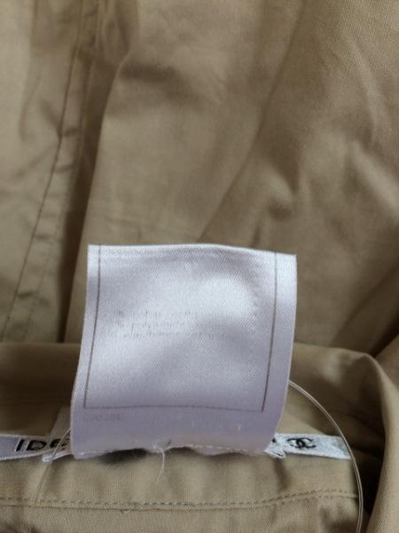 シャネル ノースリーブシャツブラウス サイズ38 M レディース 4