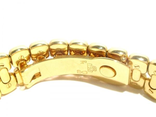 ティファニー 腕時計美品  ティソロ L0133 レディース 白 4