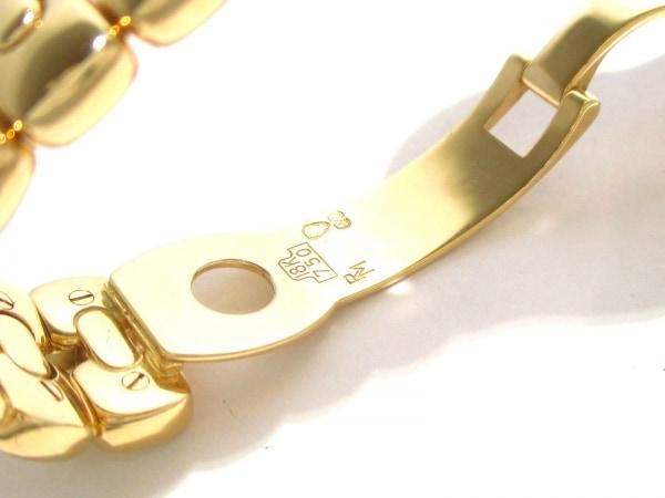 ティファニー 腕時計美品  ティソロ L0133 レディース 白 7