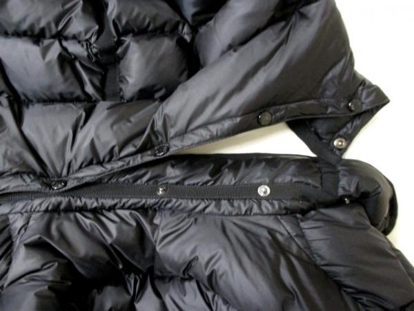 モンクレール ダウンコート サイズ1 S レディース美品  エルミンヌ 6