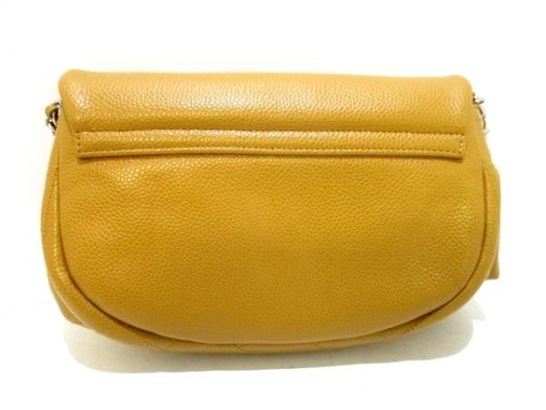 CHANEL(シャネル) 財布美品  ハーフムーン A40033 ライトブラウン 2