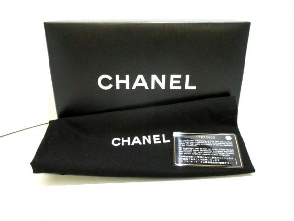 CHANEL(シャネル) ショルダーバッグ美品  ミニマトラッセ A69900 黒 9