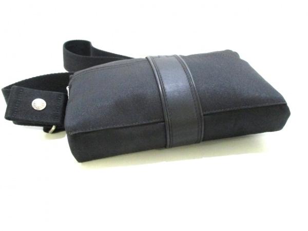 HERMES(エルメス) ウエストポーチ アカプルコウェストバッグ 黒 4