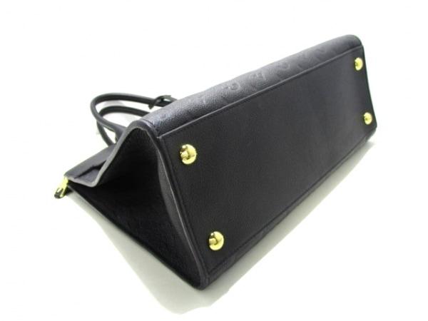 ルイヴィトン ハンドバッグ モノグラム・アンプラント美品  M41753 4