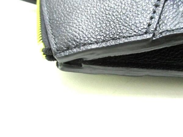 ルイヴィトン ハンドバッグ モノグラム・アンプラント美品  M41753 7