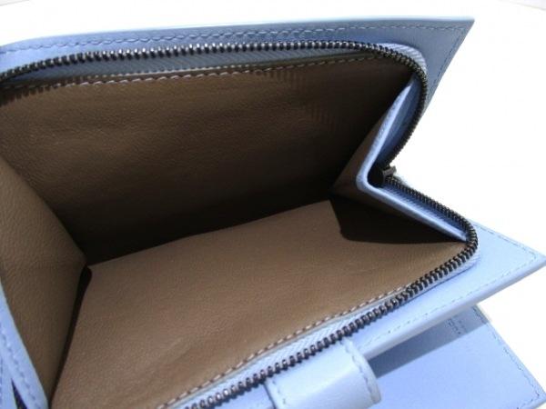 ボッテガヴェネタ 2つ折り財布美品  イントレチャート B03506299C 4