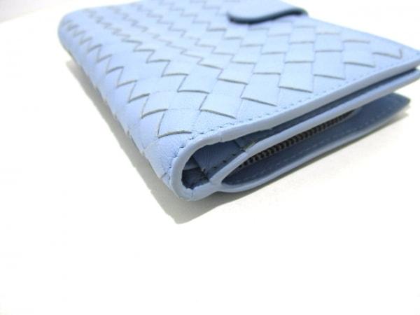 ボッテガヴェネタ 2つ折り財布美品  イントレチャート B03506299C 7