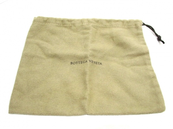 ボッテガヴェネタ 2つ折り財布美品  イントレチャート B03506299C 8