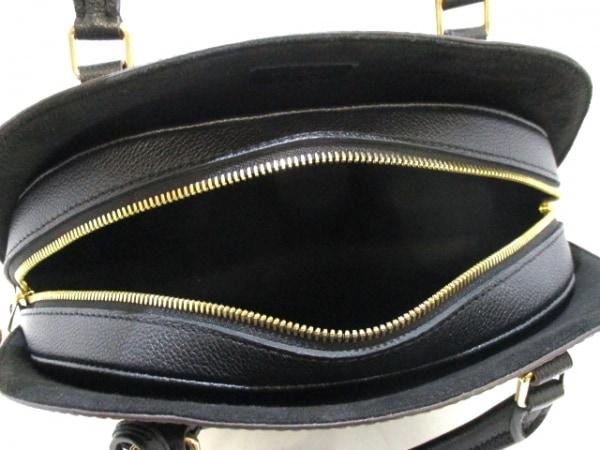 ルイヴィトン ハンドバッグ モノグラム美品  M41780 ノワール 5