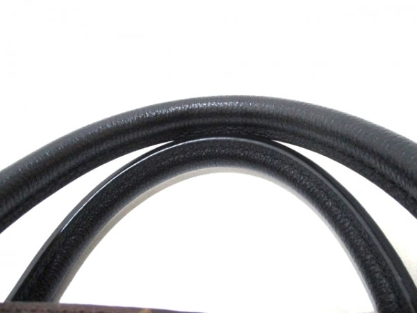 ルイヴィトン ハンドバッグ モノグラム美品  M41780 ノワール 8