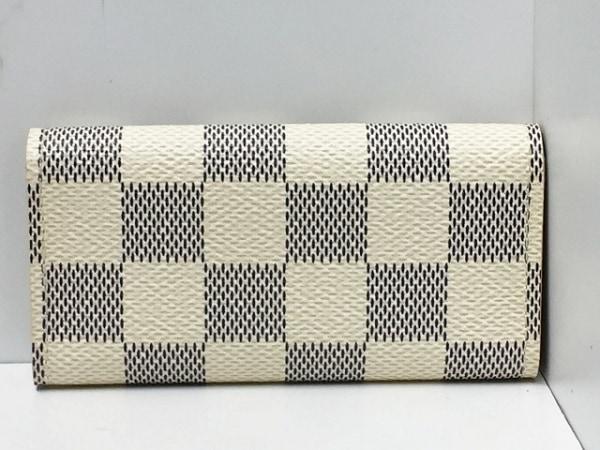 ルイヴィトン キーケース ダミエ美品  ミュルティクレ4 N60020 2