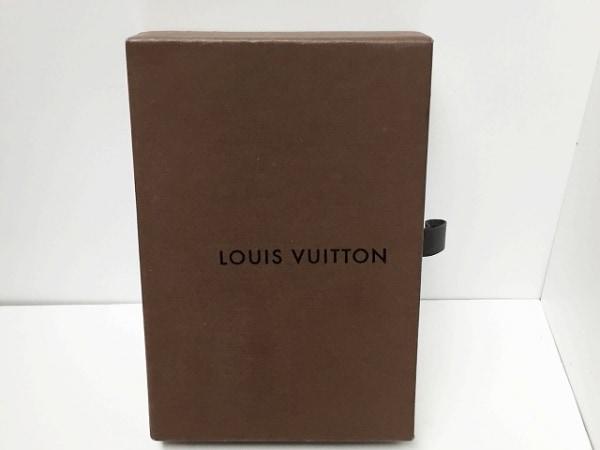 ルイヴィトン キーケース ダミエ美品  ミュルティクレ4 N60020 6