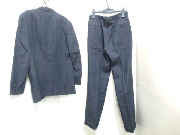HERMES(エルメス) シングルスーツ メンズ ダークグレー 2