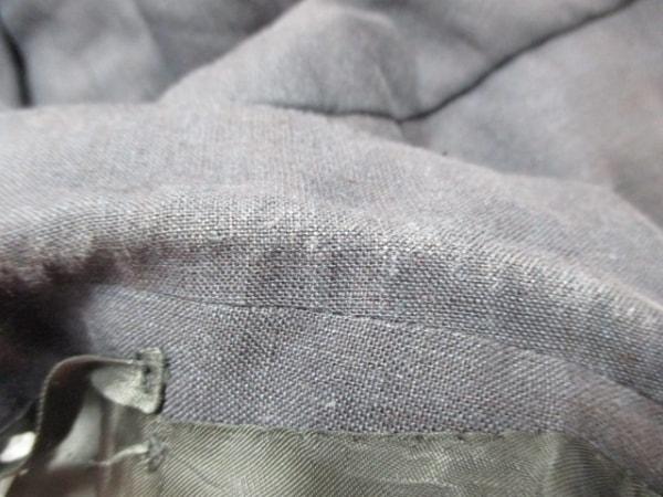 HERMES(エルメス) シングルスーツ メンズ ダークグレー 6