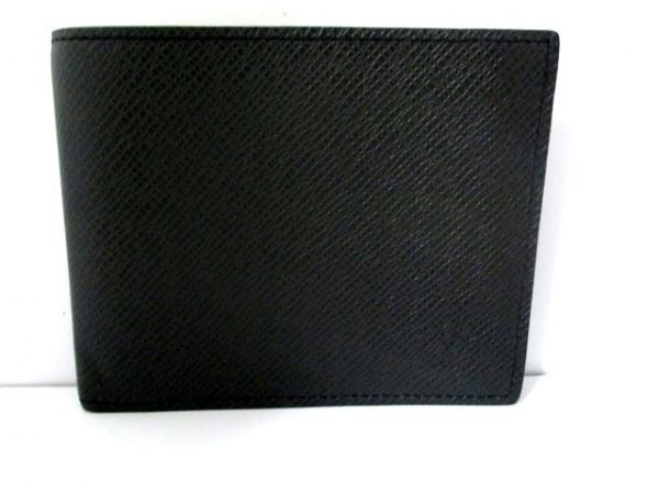 ルイヴィトン 2つ折り財布 タイガ ポルトフォイユ・アメリゴ M42100 0