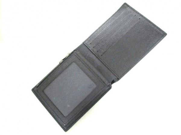 ルイヴィトン 2つ折り財布 タイガ ポルトフォイユ・アメリゴ M42100 3