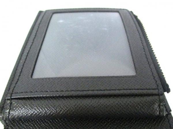 ルイヴィトン 2つ折り財布 タイガ ポルトフォイユ・アメリゴ M42100 6