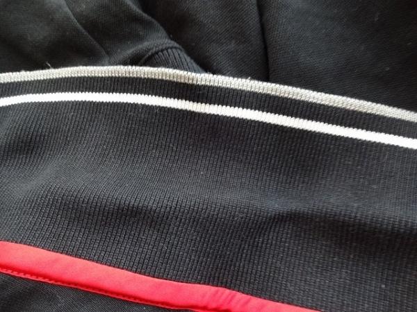 プラダスポーツ ノースリーブポロシャツ サイズS レディース 5