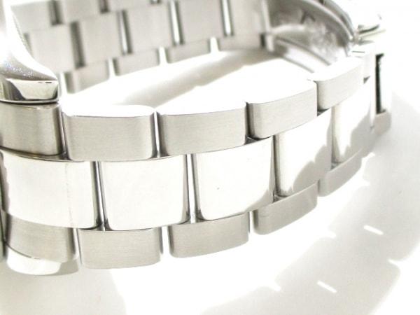 ロレックス 腕時計 ヨットマスターロレジウム 16622 メンズ シルバー 7