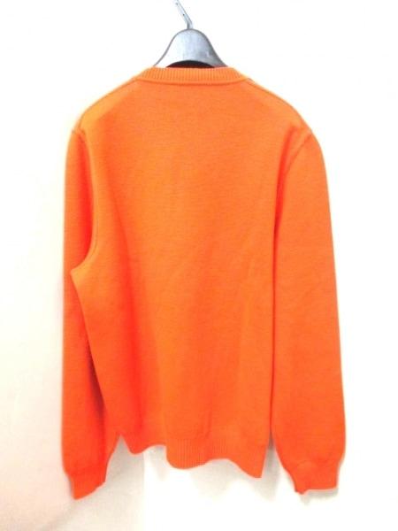 HERMES(エルメス) 長袖セーター サイズM メンズ 2
