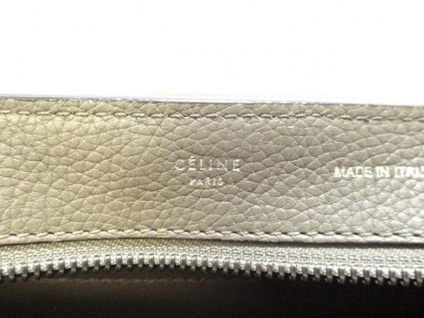 CELINE(セリーヌ) ハンドバッグ美品  トラペーズ 169543MDB.09SO 6