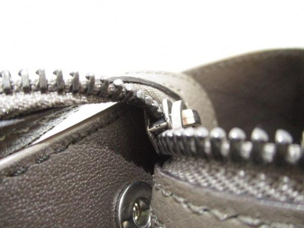 CELINE(セリーヌ) ハンドバッグ美品  トラペーズ 169543MDB.09SO 8