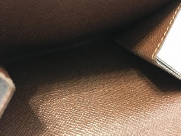 LOUIS VUITTON(ルイヴィトン) Wホック財布 モノグラム M61652 4