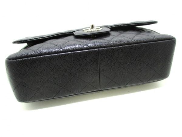 CHANEL(シャネル) ショルダーバッグ デカマトラッセ A28600 黒 4
