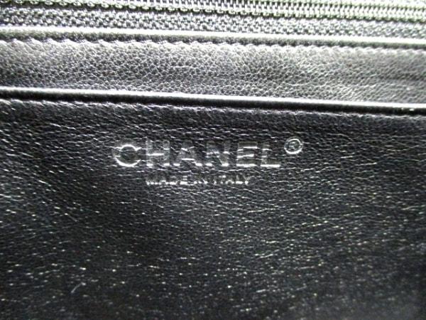 CHANEL(シャネル) ショルダーバッグ デカマトラッセ A28600 黒 6