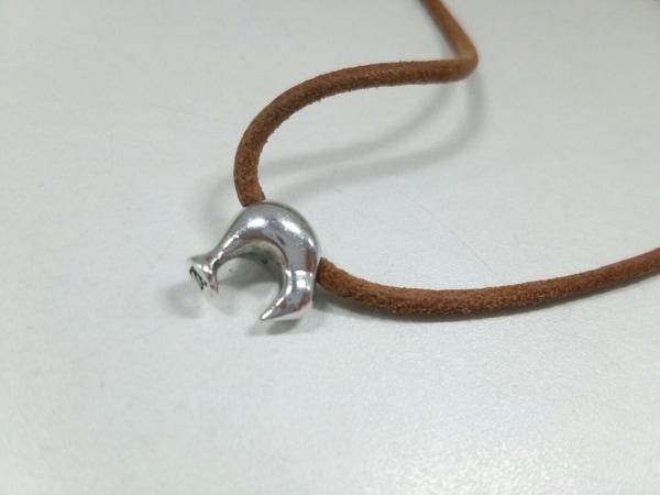 ルイヴィトン チョーカー ルイヴィトンカップ美品  キウイ M80647 3